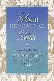 Your Rehearsal Day: Alex Lluch: 9781887169073: Amazon.com: Books