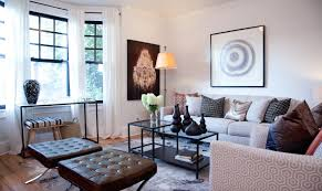 For Contemporary Living Room Get The Look Contemporary Living Room Scotts Reno To Reveal