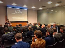 Aces Charting System Join Us At Ibc 2018 For A Discussion Of The Most Requested