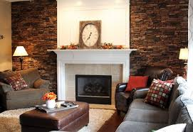 corner fireplace accent wall by 17 best ideas about fireplace accent walls on