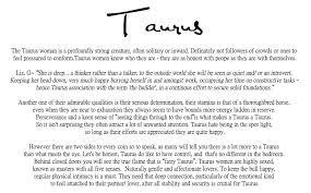 Astrology For Lovers Liz Greene Taurus