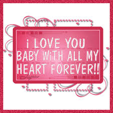 I Love You Baby Quotes Cool I Love My Baby Quote Quote Number 48 Picture Quotes
