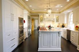 A 1 Custom Cabinets New Albany Classical Kitchen Kitchen Kraft Inc