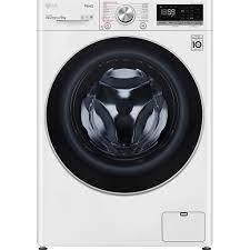 Máy Giặt LG Inverter 9 Kg FV1409S3W giá rẻ nhất