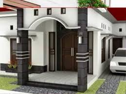 20 desain rumah minimalis sederhana 2017 renovasi rimah net