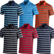 under armour golf shirts. image is loading under-armour-performance-stripe-polo-golf-shirt-men- under armour golf shirts 7