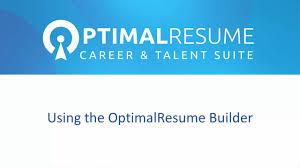 Best Optimal Resume Cornell Gallery Simple Resume Office