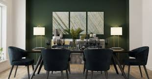 these dining room wall decor ideas will