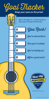 Fundraiser Poster Ideas Music Fundraising Ideas Marching Band Fundraisers Music City Popcorn