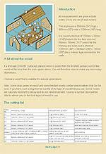 Dog House Plans   How to Build a Dog HouseLarge Dog House Plan