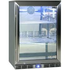 glass door refrigerator home refrigerators glass doors medium size of sub zero glass door refrigerator beer