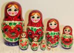 Matryoshka doll - , the free encyclopedia