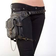 ซ อท ไหน motor leg bag outlaw pack thigh holster protected purse shoulder holster backpack purse leather thigh bag women bag