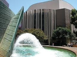 Your Visit To San Diegos Civic Theatre San Diego Theatres