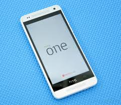 HTC One Mini Photo Gallery