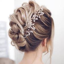 Hair Style Tip bridal hairstyle tips for your wedding day 5874 by stevesalt.us