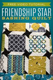 455 best Quilting Tutorials images on Pinterest | Quilt patterns ... & This quilt pattern is so perfect for larger prints that you can't bear to Adamdwight.com