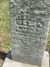 Celia Hunt Hubbard (1818-1894) - Find A Grave Memorial