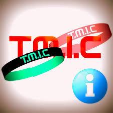 TMIC RADIO - Tell Me I Can