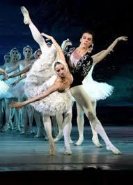 Киевский национальный академический театр оперы и балета Балет на сцене