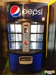 Dixie Narco Pepsi Vending Machine Classy Dixie Narco HVV Pepsi Soda Vending Machines For Sale In New York