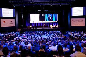 World Business Forum – STARtalk