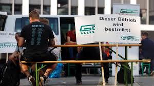 It was introduced in new zealand in 1987. Weiterer Streik Der Gdl Droht Deutsche Bahn Hat Nicht Viel Zeit Fur Neues Angebot