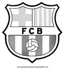 Disegni Da Colorare Scudetti Calcio