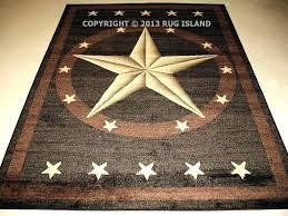 americana area rugs impressive primitive area rugs primitive area rugs amazing star area rug with regard