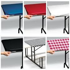 round elastic table cover amazing plastic elastic table cover for plastic tablecloths with elastic modern