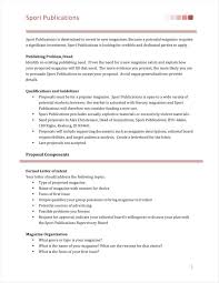 9+ Advertising Proposal Templates - Free PDF, DOC Format Download ...