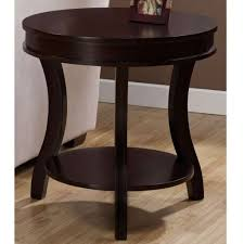 storage small round black side table end tables canada small intended for well known small