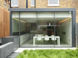 exterior office design. Interesting Outdoor Designing Full Exterior Door For Open Home Office Design With Glass Sliding Doors Layout Modern E