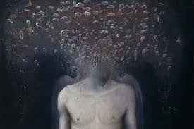 Surreal Paintings Surreal Paintings By Agostino Arrivabene Bleaq