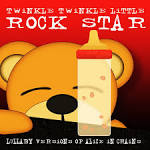 Lullaby Versions of Alice in Chains
