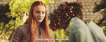 When Life Gives You Lemons Eat Lemon Cakes Kooky Cookie
