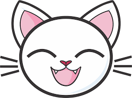 cat face clipart. Contemporary Cat 28 Collection Of Cute Cat Face Clipart  High Quality Free  On T