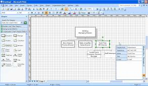 Visio Org Chart Connectors Add More Information To Your Visio Organisation Charts