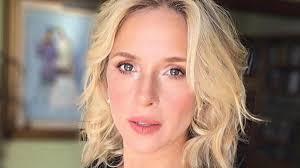 Carla Peterson critica en Instagram la portada de la revista Caras