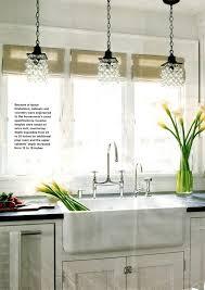 kitchen sink lighting ideas. Above The Sink Light Best Over Lighting Ideas On Kitchen In