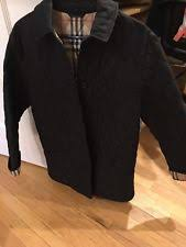 Burberry London burberry quilted jacket   eBay & Burberry quilted light weight jacket women's X small Adamdwight.com