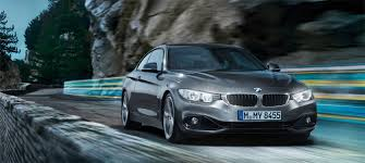 Sport Series bmw 435i price : BMW 4 Series Coupé : At a Glance