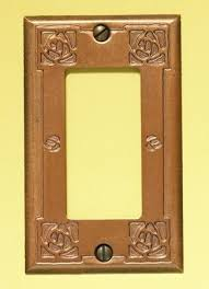 copper outlet covers. Beautiful Outlet On Copper Outlet Covers D
