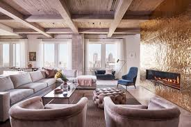 Interior Design Apartment Simple R Brant Design Has Designed The Luxurious Stoneleigh Apartment In