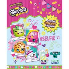 Отзывы о <b>Настольная игра Selfie Media</b> Shopkins. Наши лучшие ...