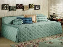 quilted daybed cover trundle bed covers daybed mattress cover