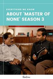 Master of none season 3 has not been confirmed by netflix because of cases against ansari, a high chance of season 3 is up 'til now open. Netflix Teases Master Of None Season 3 With New Trailer Here S Everything We Know In 2021 New Trailers Best Documentaries Movies And Tv Shows