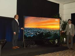 sony oled 65 inch tv. sony: our hdr technology outperforms oled, lcd competition sony oled 65 inch tv