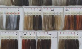 Goldwell Hair Color Chart Goldwell Color Swatches Sbiroregon Org
