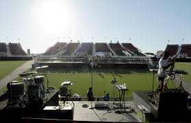 From Irvine Meadows To Fivepoint Amphitheatre Irvine Weekly